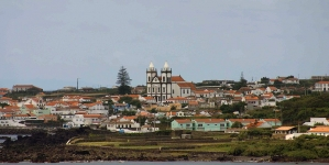 Dois desaparecidos em acidente com traineira da Terceira ao largode São Jorge