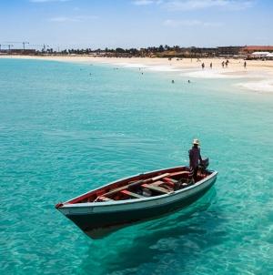 """Diretor Regional dos Assuntos do Mar no Mindelo: """"intensificar parcerias com Cabo Verde, e com os outros arquipélagosda Macaronésiapara a criação do 'Cluster Macaronésico para o Mar'"""""""