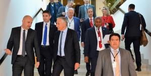 Reunião Anual da ICCAT 2018