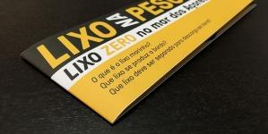Direção Regional das Pescas dos Açores lança campanha de sensibilização sobre lixo marinho