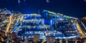 Portos da Madeira promovem-se no mercado de mega iates