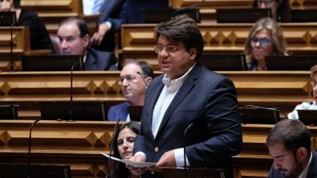 João Castro valoriza extensão da plataforma continental