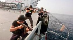 Conselho de ministros aprova proposta de lei para segurança armada a bordo de navios de bandeira portuguesa