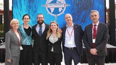 Açores querem ser referência mundial no uso sustentável do mar