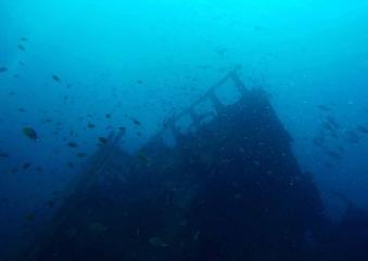Direção Regional da Cultura promove conferência sobre arqueologia subaquática nos Açores