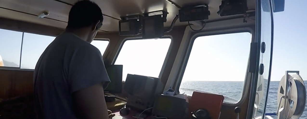 Cursos de Formação Profissional na área das Pescas