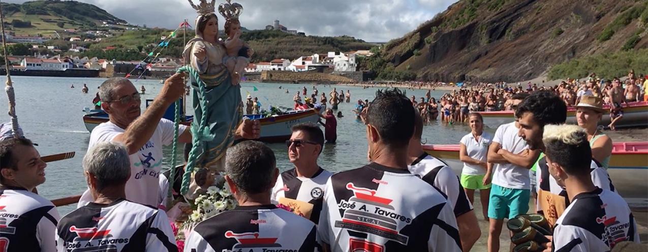 Semana do Mar 2019: Cortejo Náutico Nossa Senhora da Guia