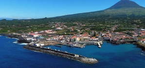 Construção do Núcleo de Pescas da Madalena, no Pico, adjudicada por mais de um milhão de euros