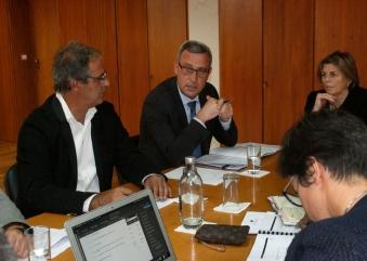 Açores // Plano para 2020 nas áreas do Mar
