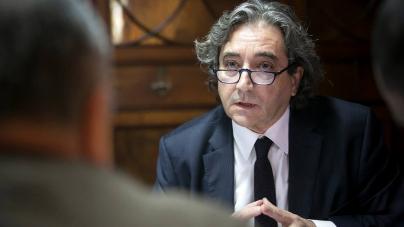 Ricardo Serrão Santos // Atividades económicas ligadas ao mar são aposta para os próximos quatro anos
