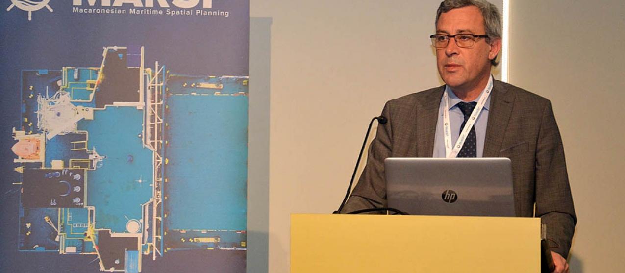 Plano de Ordenamento do Espaço Marítimo deve refletir interesses e visões de todos os setores ligados ao mar, afirma Gui Menezes