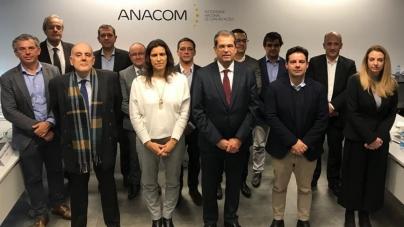 Nova rede de cabos submarinos entre o continente, Açores e Madeira