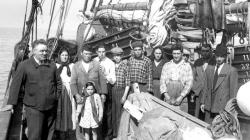O bacalhau e os portugueses: uma relação com séculos