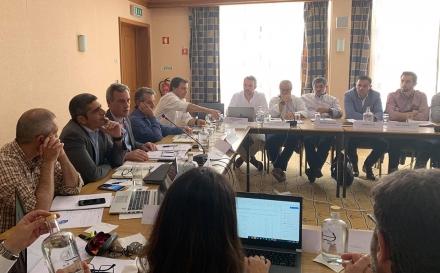 Conselho Regional das Pescas está reunido na Horta, para debater estratégias de gestão para o setor