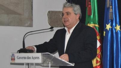Covid-19 // Governo dos Açores injeta 45 milhões de euros nas empresas para apoio imediato à manutenção dos postos de trabalho