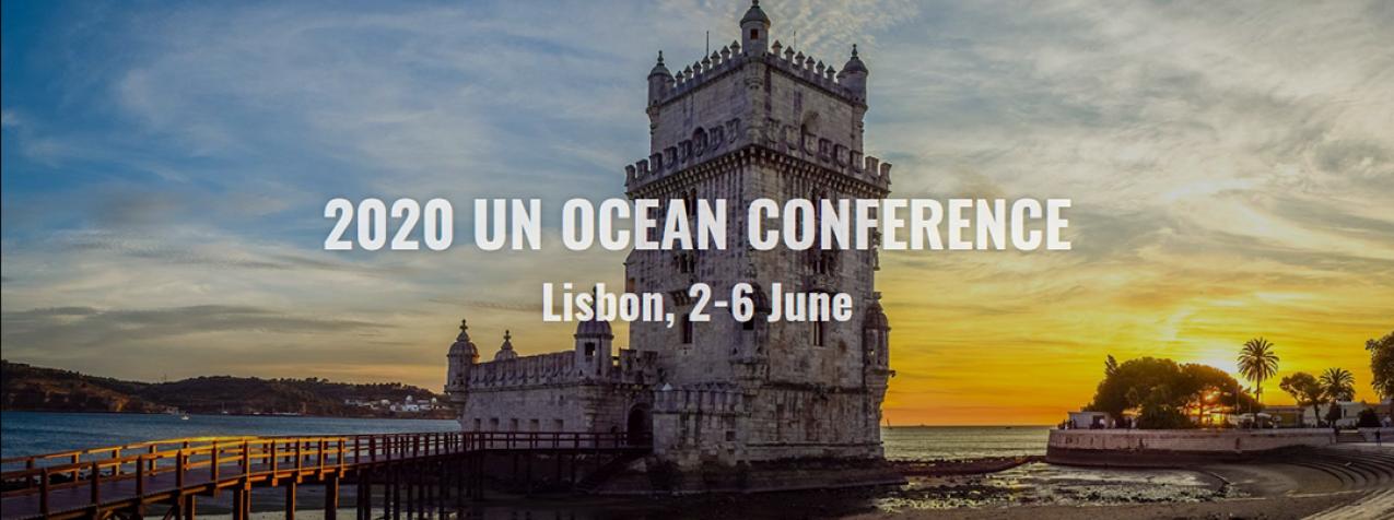 Covid-19 obriga a adiamento da Conferência dos Oceanos