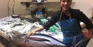 À atenção dos armadores dos Açores: Consumo de pescado na Páscoa