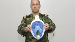 Covid-19 // Marinha inova no combate à pandemia