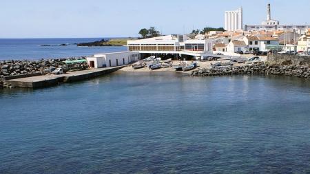 Covid-19 // Governo dos Açores determina que embarcações de pesca de São Miguel apenas podem acostar ou descarregar no seu porto de armamento