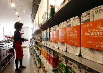 Covid-19 // Conserveira Santa Catarina aumenta lucros durante a pandemia