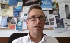 Açores Entre Mares 2020 // À conversa com Filipe Mora Porteiro, Diretor Regional dos Assuntos do Mar