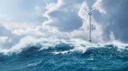 Revolução nas energias renováveis: esta é a maior e mais potente torre eólica de sempre