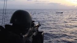 Piratas atacam navio-tanque Stolt Apal no Iémen