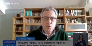 O Governo dos Açores está a preparar um regime de apoio à cessação temporária da atividade da pesca // video