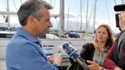 Governo dos Açores promove mapeamento de lixo marinho no Faial e Pico, no âmbito do projeto LIFE Azores Natura