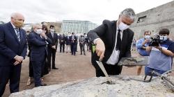 Investimento de 14 milhões de euros no Porto das Pipas
