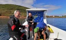 Gui Menezes: Reservas marinhas são instrumentos fundamentais de gestão do mar dos Açores