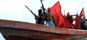 Pirataria // 6 tripulantes sequestrados ao sul de Cotonou no Golfo da Guiné