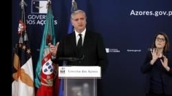 """Vasco Cordeiro: Nova lei do mar é """"dia histórico"""" para o país"""