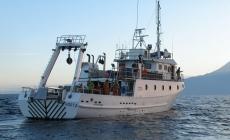 Vasco Cordeiro anuncia substituição do navio 'Arquipélago' para reforçar investigação do Mar dos Açores