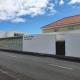 Projecto de segurança contra incêndios está a atrasar Escola do Mar dos Açores
