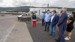 """Bolieiro considera """"inadiável o ordenamento da baia"""" do porto de São Roque do Pico"""