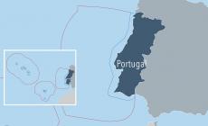 Portugal já tem nova lei de gestão do espaço marítimo