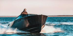 Barco construído em Aveiro finalista para melhor barco do ano