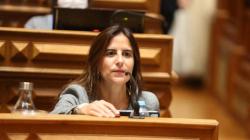 Lara Martinho defende desburocratização dos fundos europeus de pesca