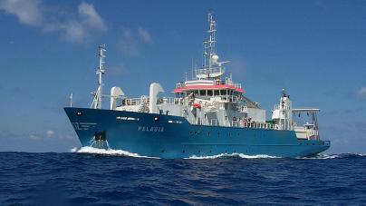 Cientistas do Okeanos ganham financiamento para expedição ao mar profundo dos Açores
