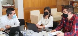 Entrevista ao Conselho de Administração da Lotaçor