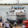 Embarcação «Mar profundo» marca a entrada da Nautiber na ciência