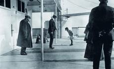 A tragédia do Titanic alguma vez passa pela cabeça de um passageiro num cruzeiro?