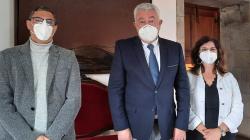 Governo dos Açores preocupado com situação dos trabalhadores da Cofaco do Pico